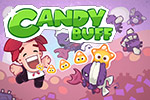 Can you get Candy Buff? Eat candy to get buff and to refill your energy. Quick and fun! Play Candy Buff today.