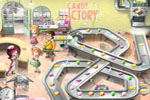 Screenshot of Candace Kane's Candy Factory