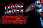 Red Skull and Crossbones have teamed up to wreak havoc on the city. Can Cap stop them? Play Captain America: Red Skull and Crossbones!