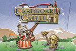 Inside a cardboard cut-out world, a noble fearless knight must fight for glory against grave dangers. All in a day's work in Cardboard Castle!