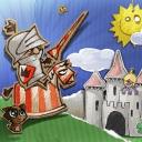 Cardboard Castle - logo