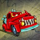 Car Eats Car 2 Deluxe - logo