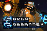 Travel through the vast reaches of wormhole-filled space, salvaging priceless cargo from alien infested containers. Play Cargo Commander today!