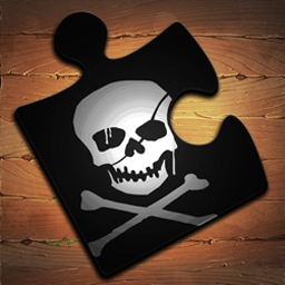 Caribbean Jigsaw - Put together a Caribbean Jigsaw in this puzzle game.  Adjust your difficulty and choose from between 12 to 300 pieces! - logo