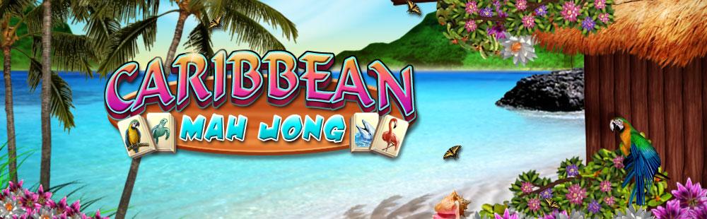Caribbean Mah Jong