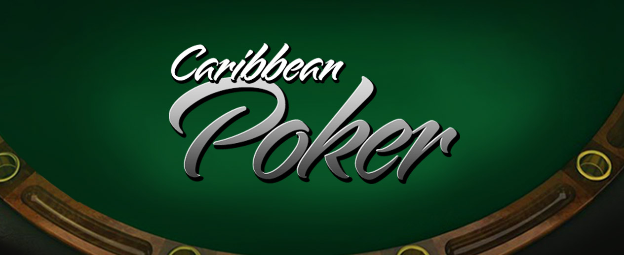 Caribbean Poker - Ante up! - image