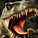 Carnivores - Dinosaur Hunter - logo