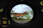 Carnivores: Dinosaur Hunter, a hunting simulator, brings you to a distant planet where you can go one on one with over 26 kinds of dinosaurs.