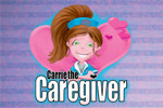 Keep babies in the maternity ward happy & healthy in Carrie the Caregiver!