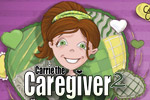 Carrie the Caregiver 2: Preschool is a charming puzzle arcade game!