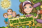 Keep Carrie's campers happy in this super strategy sequel.