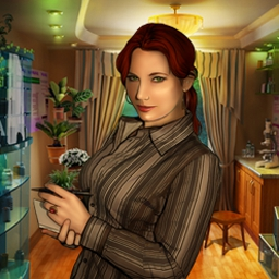 Cases of Stolen Beauty - Travel to Rio de Janeiro as journalist Eva Sanders. There, you will find yourself in the middle of mysterious misfortune. Play Cases of Stolen Beauty! - logo