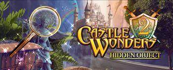 Castle Wonders: A Castle Tale - image