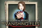 Cate West - The Vanishing Files is a smart and dramatic hidden object game.
