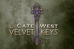 Solve a new mystery and meet an old enemy in Cate West - The Velvet Keys.
