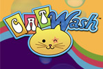 Cat Wash combines a cool soundtrack with the charm of our feline friends!
