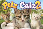 Play and explore with a new adorable kitten friend in Petz® Catz® 2!