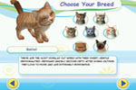 Screenshot of Petz Catz 2