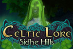 Celtic Lore: Sidhe Hills is a beautiful Hidden Object adventure based around Celtic mythology!  Solve puzzles and bring your brother home.