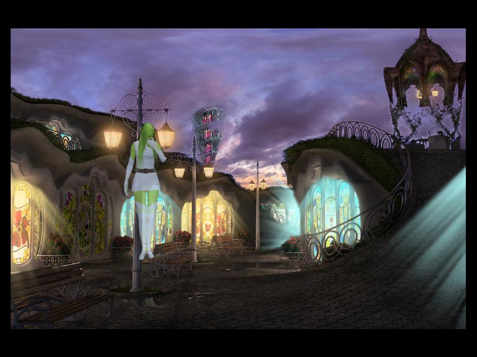 Celtic Lore: Sidhe Hills screen shot