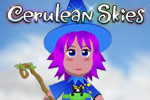 Cerulean Skies is a magical match 3 puzzle game for everyone!