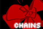 Chains is a unique and challenging strategic puzzle game.