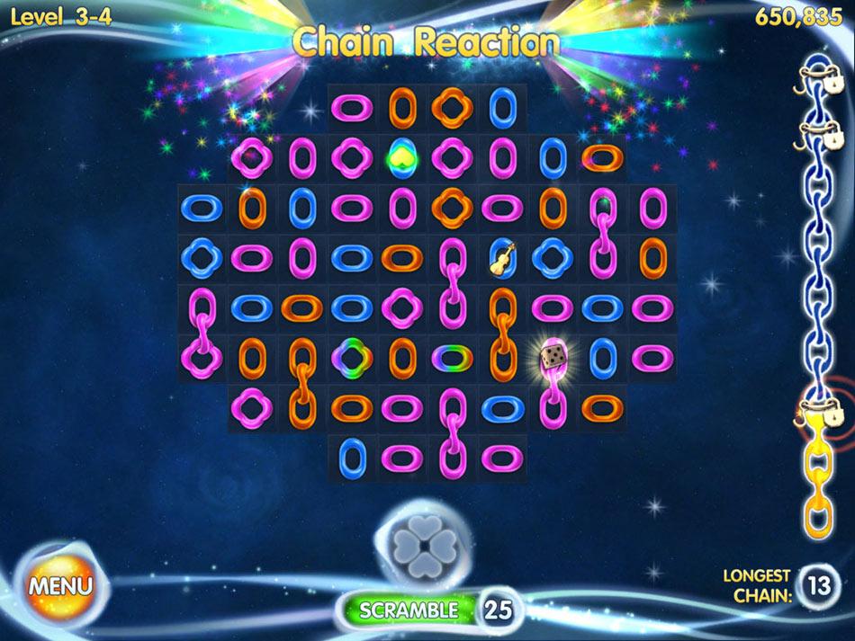 Chainz Galaxy screen shot