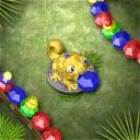Chameleon Gems - logo