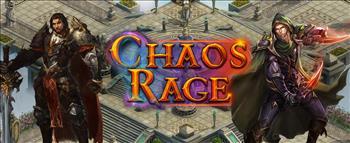 Chaos Rage - image