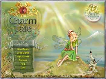 Charm Tale screen shot