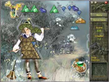 Charm Tale screen shot