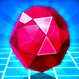 Charm Tale Quest - Test your gem-matching skills in a fun, new, puzzle game. Play Charm Tale Quest today! - logo