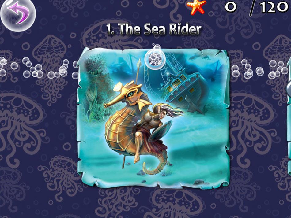Charm Tale Quest screen shot
