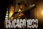 Chicago 1930 is an RPG where you choose a side: gangsters or feds!