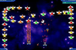 Screenshot of Chicken Invaders 2 - The Next Wave