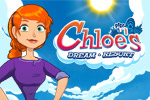 Chloe's Dream Resort is a fun time management game that has you fixing up 5 unique places over 60 levels!