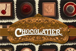 In the world of bon bons, it ain't all sweet!  Become a Chocolatier™!