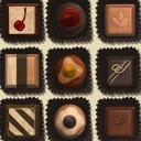 Chocolatier - logo