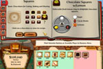 Screenshot of Chocolatier 2 - Secret Ingredients