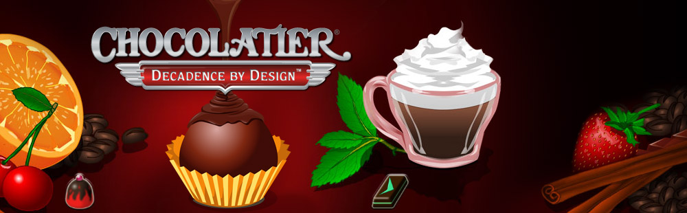 Chocolatier - Decadence by Design