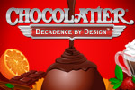 Completely customize your recipes in Chocolatier - Decadence by Design!