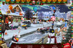 Screenshot of Christmas Wonderland 2
