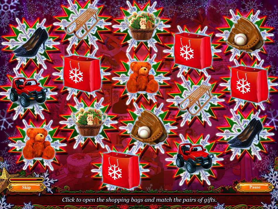 Christmas Wonderland 2 screen shot