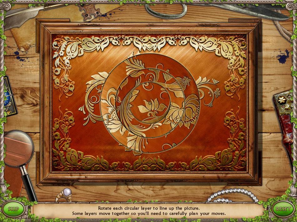 Chronicles of Albian screen shot