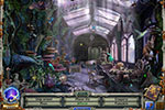 Screenshot of Chronicles of Albian 2: The Wizbury School of Magic