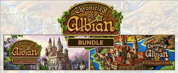 Chronicles of Albian Bundle - image