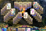 Screenshot of The Chronicles of Emerland Solitaire