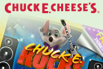 Win free tickets and rock out with Chuck E. today!