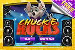Screenshot of Chuck-E-Cheese Rocks