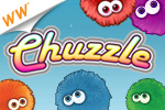 Bottle some fun with the fuzzy Chuzzles - play to win cash!